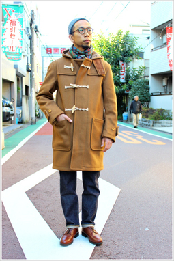2014 FALL/WINTER STYLE VOL.2