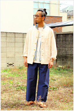 Bricklayer 2015 Spring Style Vol.2