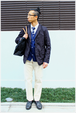 Bricklayer 2015 Spring Style Vol.1