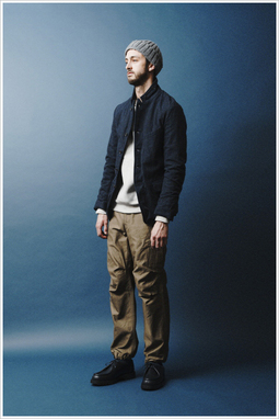 *A Vontade 2015 Fall/Winter Collection