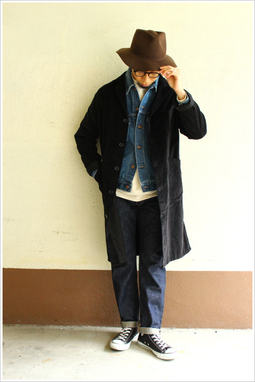 2015 Fall/Winter Style Vol.1